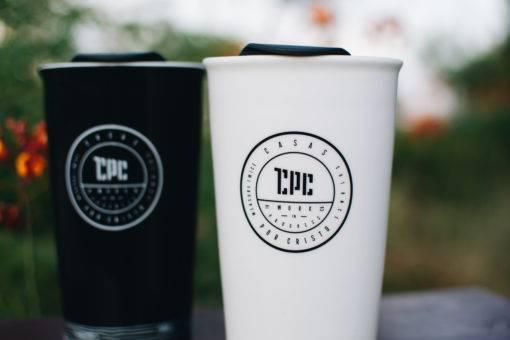 CPC Travel Mug