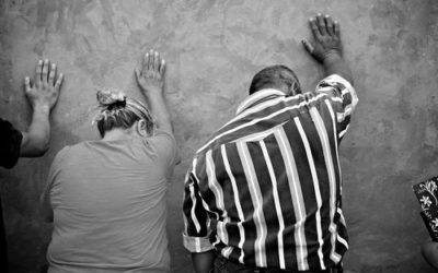 25th Anniversary Prayer Team – August Prayer Requests