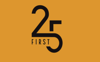 Join CpC's FIRST 25