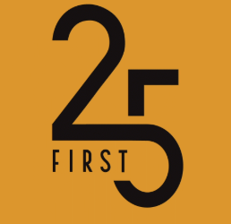 Will YOU be one of the FIRST 25?