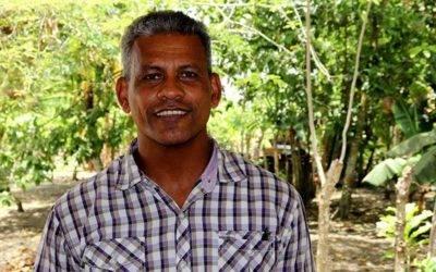 Meet Pastor Humberto