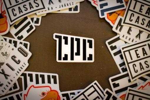 CPC Sticker
