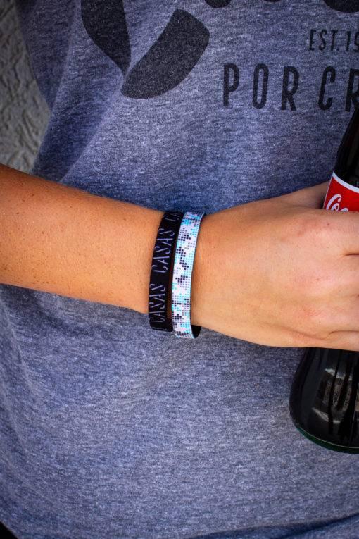Reversible Bracelets