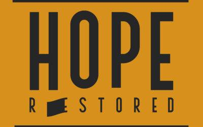 Join us in Restoring Hope!
