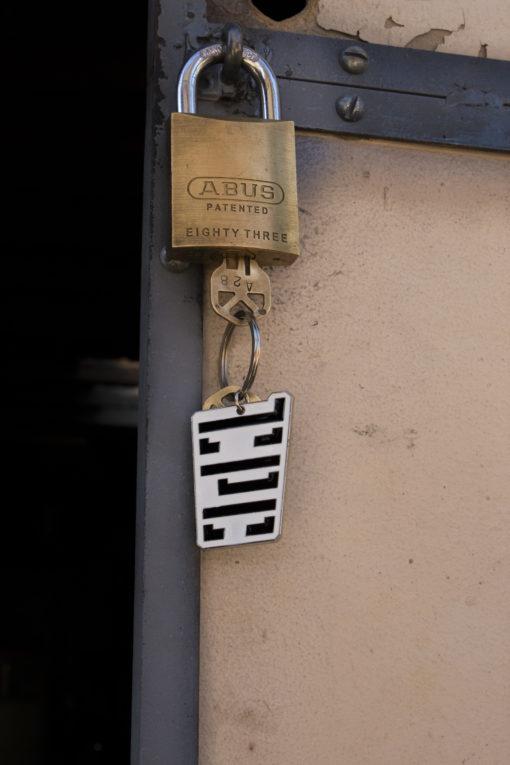 key chain image