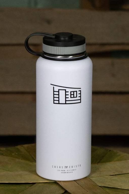 House Water Bottle
