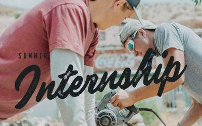 Curious about our Internship program?