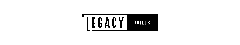 Legacy Build Logo