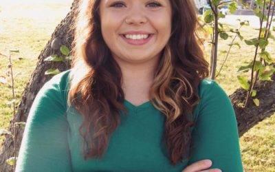 Missionary Spotlight | Mary Cadarette