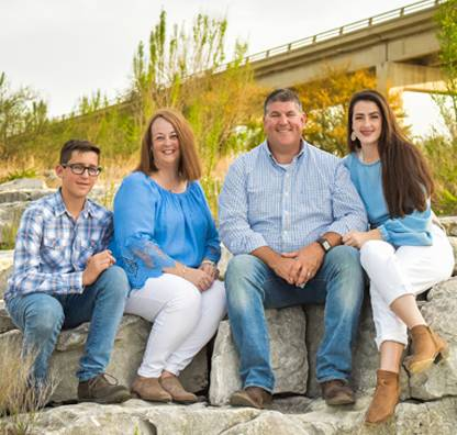 The Dewitt Family - Profile Picture
