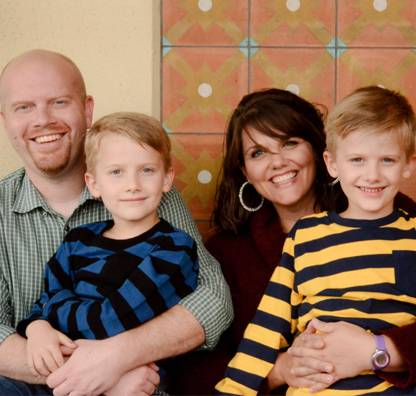 Jason & Janette Roth Family - Profile Picture