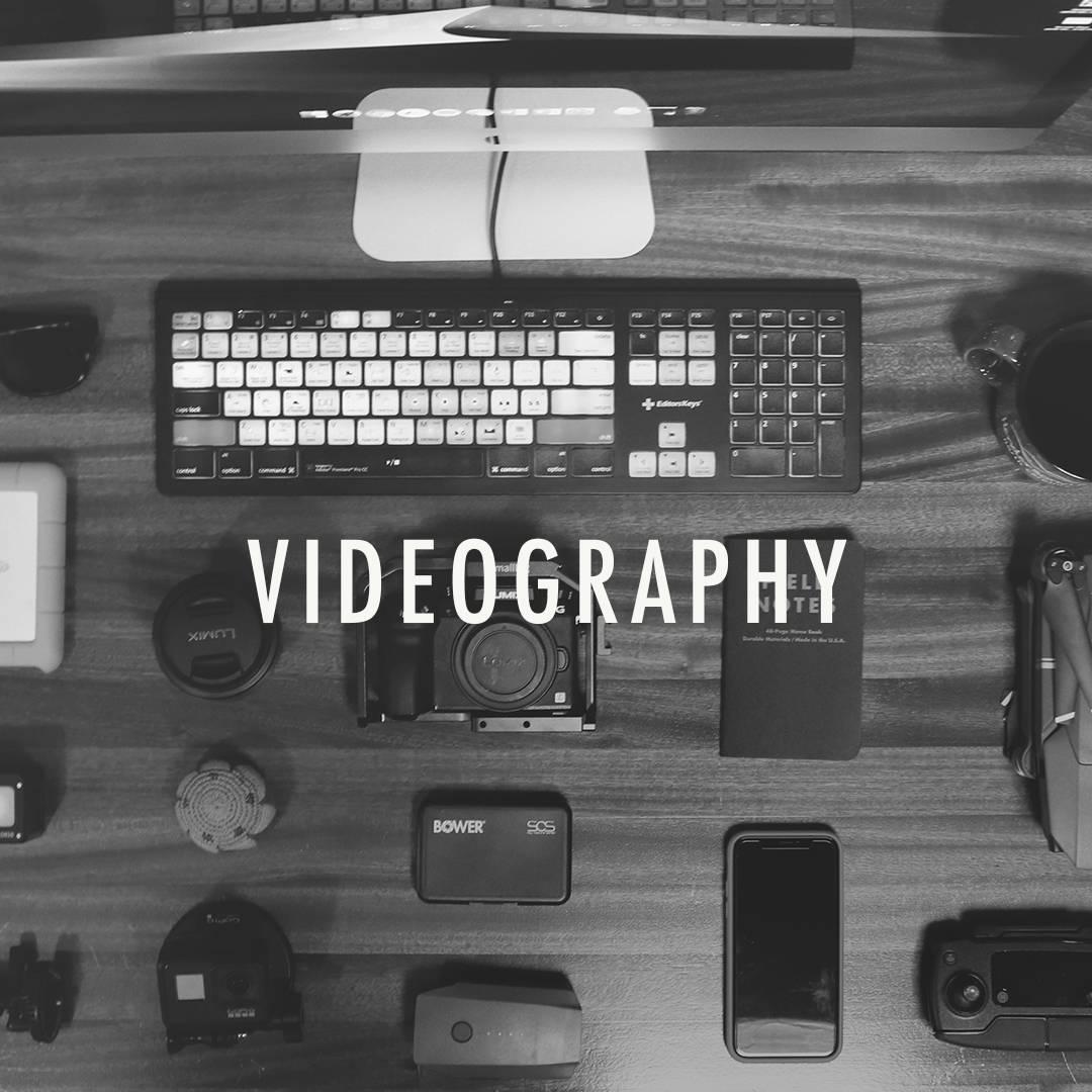 Creative Internship - Videography
