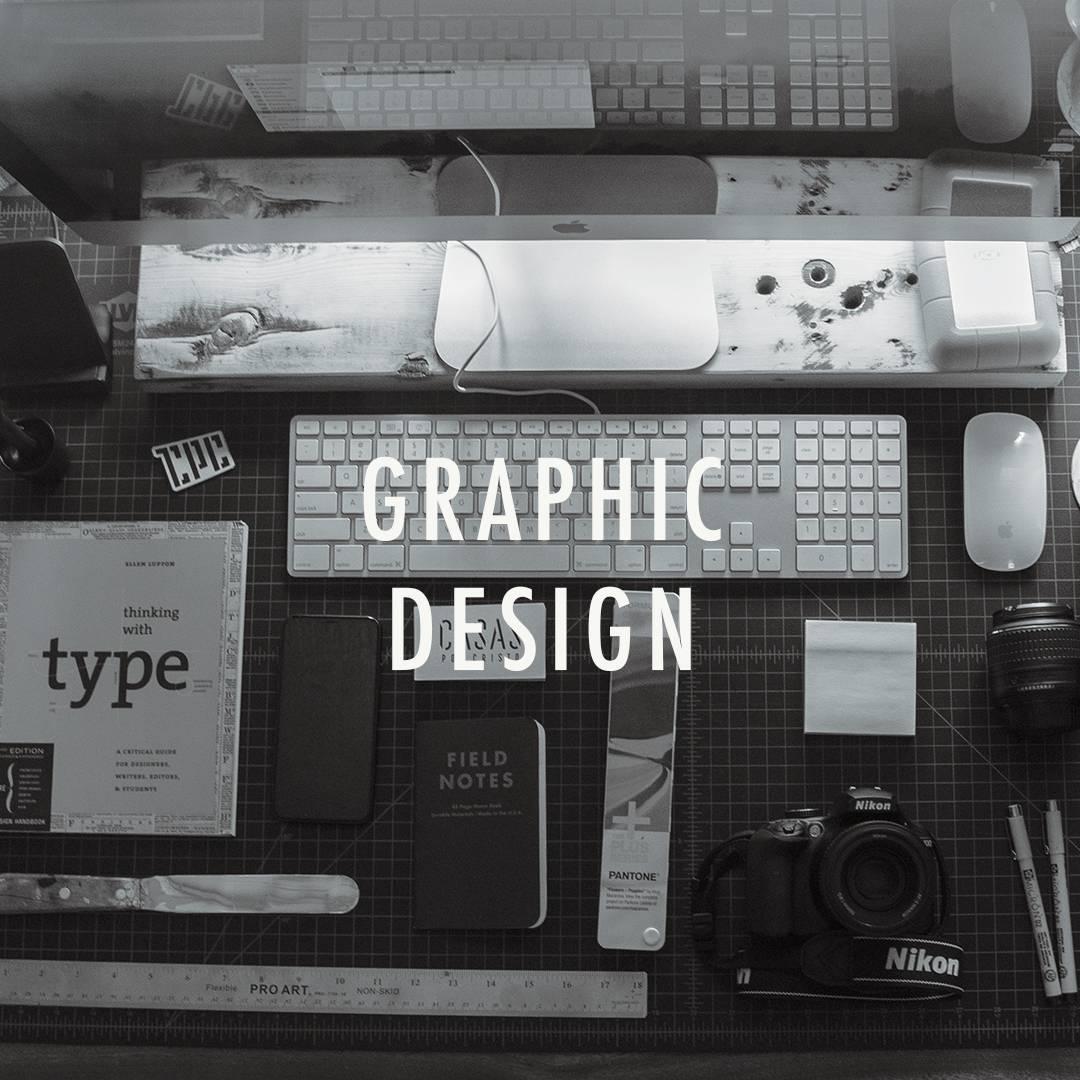Creative Internship - Graphic Design