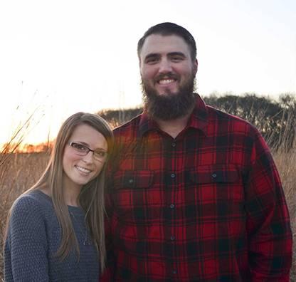 Kyle & Hannah St Amand - Profile Picture