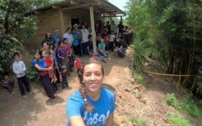 Family Spotlight | San Raymundo, Guatemala