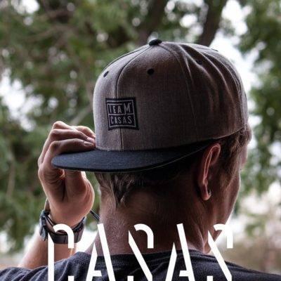 Team Casas Hat
